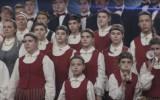 Video: Radīta šī gada oficiālā Latvijas hokeja fanu dziesma