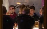 """Itālijas izlases vārtsargs: """"Mēs varam izdzert pat vairāk nekā krievi"""""""
