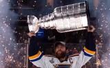Video: NHL jocīgākie momenti pusfinālos un finālos