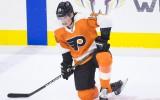 """""""Flyers"""" 2017. gada drafta otro numuru migrēnas dēļ neuzaicina uz treniņnometni"""