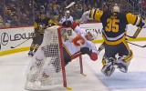 Video: NHL jocīgākie momenti novembra otrajā pusē