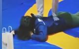 Video: Masiere veic procedūru un avarē