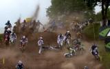 Video: MXGP sezonas iespaidīgākie kritieni