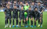 """""""Riga"""": komanda, kas titulus kaldina ar dzelžainu aizsardzību un pieredzi"""