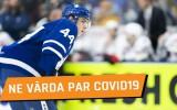 """Rubīns: """"Kad ar """"Maple Leafs"""" aizvadīju pārbaudes spēles, sapratu – viss ir iespējams"""""""