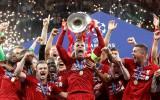"""""""Liverpool"""" kapteinim Hendersonam traumas dēļ jāizlaiž sezonas beigas"""