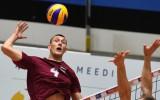 Latvijas izlases kapteinis Švāns atgriežas Igaunijā, Caica klubs turpinās pastāvēt