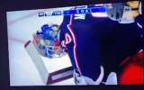 Video: Džastins Bībers pamatlaika izskaņā līksmo par ripu Merzļikina vārtos