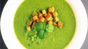 Vasaras zupu karaliene- aukstā zupa. 1.daļa- piecas interesantas receptes