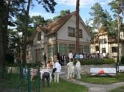 """Foto: Izstādes """"Kurzemes hercogistes ceļos"""" atklāšanas svētki"""