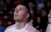"""Bertāns izmanto iespējas, """"Olympiacos"""" bez savainotā Strēlnieka zaudē Milānai"""