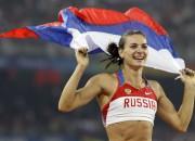 IAAF pieckāršo testējamo krievu vieglatlētu skaitu