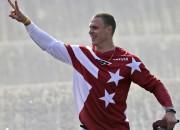 BMX olimpiskās kvalifikācijas rangā Latvija ieņem 7.vietu