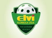 11.aprīlī Latvijas Florbola čempionāta kulminācija Jelgavā