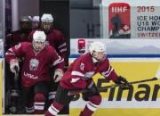 Latvijas U18 izlase Somiju tomēr nesalauž un piekāpjas 1:3