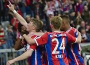 """Bayern"" uzvar galotnē, var kļūt par čempioni jau rīt"