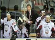 """Beļavskis: """"Būt trenerim ir daudz grūtāk nekā spēlētājam"""""""