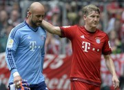 """""""Bayern"""" atkal zaudē, Dortmundei svarīga uzvara cīņā par Eirokausiem"""