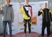 """""""SMScredit.lv BMX čempionāta"""" jaunā sezona startējusi rekonstruētajā Ventspils trasē"""