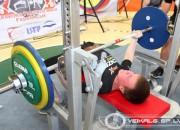 Latvijas izlasei Pasaules čempionāts svaru stieņa spiešanā guļus noslēdzies