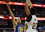 NBA simboliskajās izlasēs dominē Rietumu konferences pārstāvji
