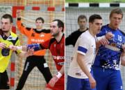 Latvijas labākie handbola klubi uzsāks cīņu par LHF kausu