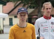 Latvijai divas sestās vietas pasaules čempionātā taku orientēšanās sportā