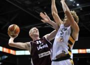 Vecvagars nosauc U20 sastāvu, startē jaunatnes basketbola vasara