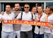 "Podoļskis no ""Arsenal"" pārcelsies uz ""Galatasaray"""