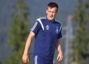 """Jagodinskis piedalās arī trešajā Kijevas """"Dynamo"""" pārbaudes spēlē"""