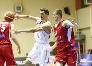Serbijas uzvara pār Melnkalni nodrošina Latvijas iekļūšanu nākamajā kārtā