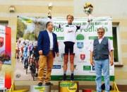 """Neilandam otrā vieta """"Podlasie Tour"""" pēdējā posmā un uzvara labākā jaunā braucēja vērtējumā"""
