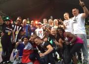 Laizāns izcīna trešo vietu ielu vingrošanas pasaules čempionātā