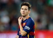 """""""Barcelona"""" atbalsta Mesi, kuram tomēr neizdodas izvairīties no apsūdzībām"""
