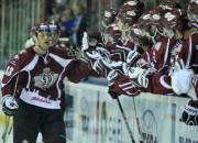 """""""Dinamo"""" izbraukumu ievada ar iespaidīgo 4:0 Minskā"""
