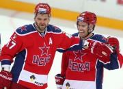 """""""Dinamo"""" bezierunu sausais zaudējums pret CSKA"""