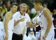 Latvija panāk Itāliju un FIBA rangā pakāpjas uz 35. vietu