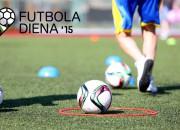 Futbola dienas labākais pasākums vēlreiz atrasts Latgales dienvidaustrumos