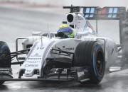 Masa ātrākais lietus apstākļos otrajā F1 treniņā Sočos