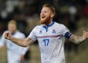 Islandes vēsturiskais ceļš uz Franciju - kārtība sit pušu meistarību