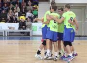 """Baltijas līgas debitanti Jēkabpils """"Lūši"""" sarūpē pirmo zaudējumu """"RTU/Robežsardzei"""""""