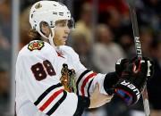 NHL novembra labākie - Keins, Holtbijs un Dušēns