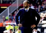 """""""Valencia"""" bāli zaudē, Nunu atkāpjas; Adurisam """"hat-trick"""" """"Athletic"""" uzvarā"""