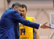 """Pārcelti """"Ventspils"""" un """"Maccabi"""" spēļu laiki"""
