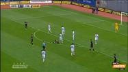 Video: Jagodinskis tiek noraidīts no laukuma