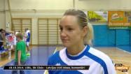 """Video: Z. Jākobsone: """"Spēles Igaunijā būs labs pārbaudījums"""""""