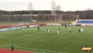 Video: Lukjanovs ar diviem gūtiem vārtiem kaldina komandas panākumu