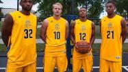 Latvieši sāk cīņas lielākajā basketbola turnīrā pasaulē