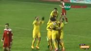 Video: Aleksejs Višņakovs iesit vārtus Moldovas čempionātā