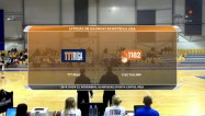 """Video: """"TTT Rīga"""" sagādā pirmo zaudējumu """"1182 Tallinn"""""""